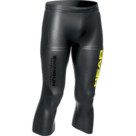 Head SwimRun Race 6.2.1 3/4 Pants black